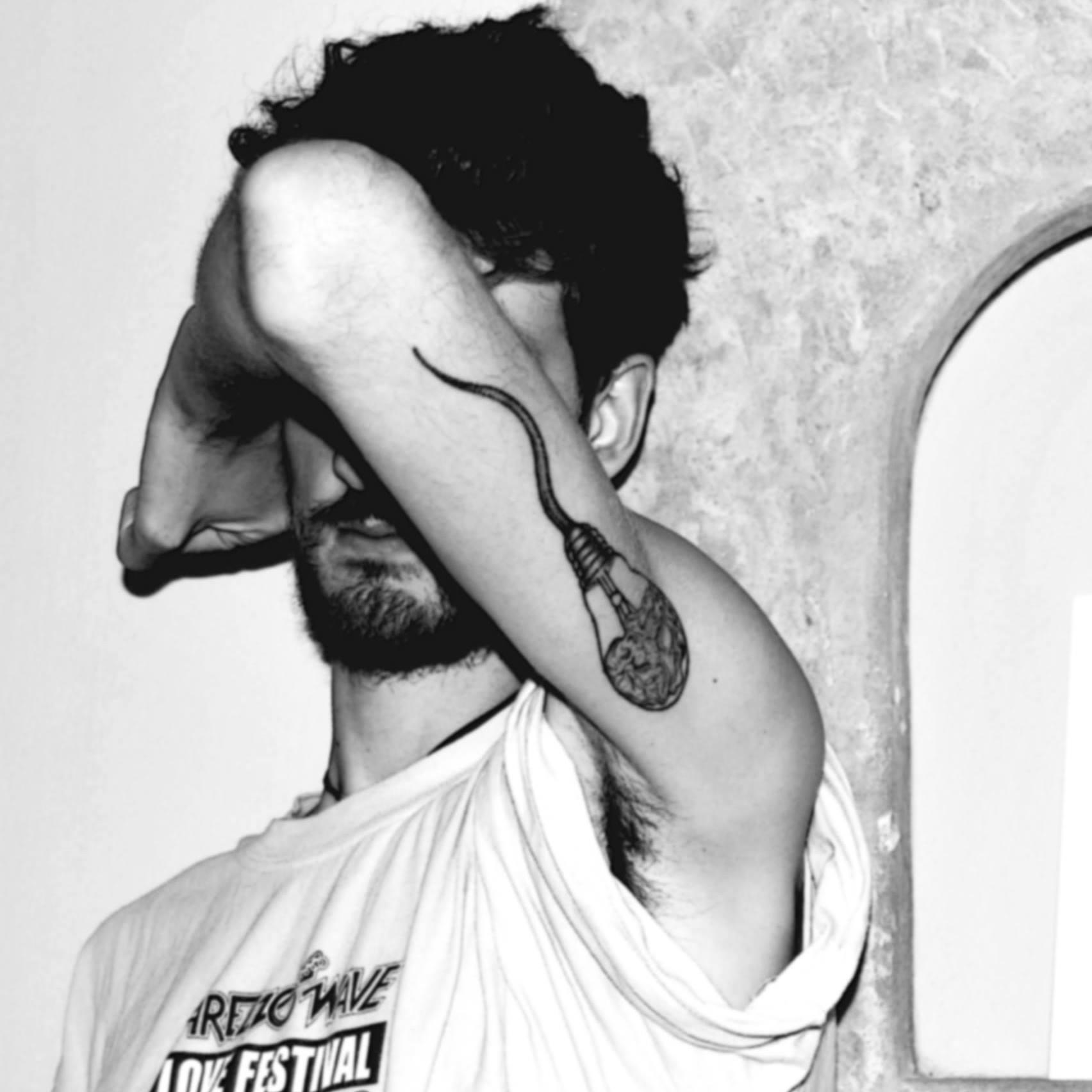 Matteo Bidini