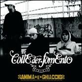 Colle Der Fomento - Anima e Ghiaccio - Rome Zoo