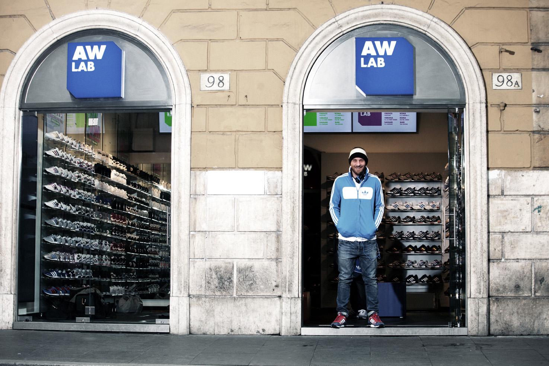 adidas shop roma