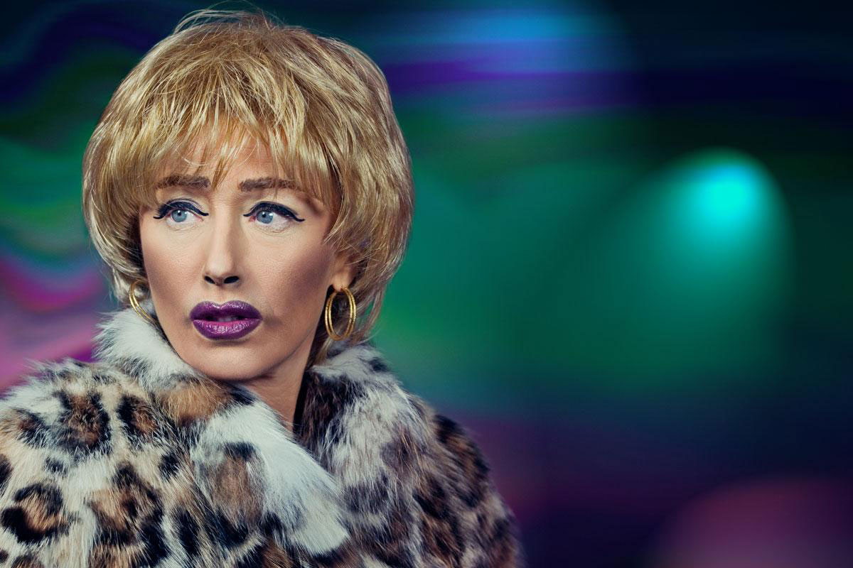 the work of cindy sherman Free college essay the work of cindy sherman no other artist has ever made as extended or complex career of presenting herself to the camera as has cindy yet, while all of her photographs are taken of cindy sherman, it is impossible to class call her works self-portraits.