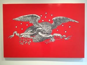 L'eagle per eccellenza