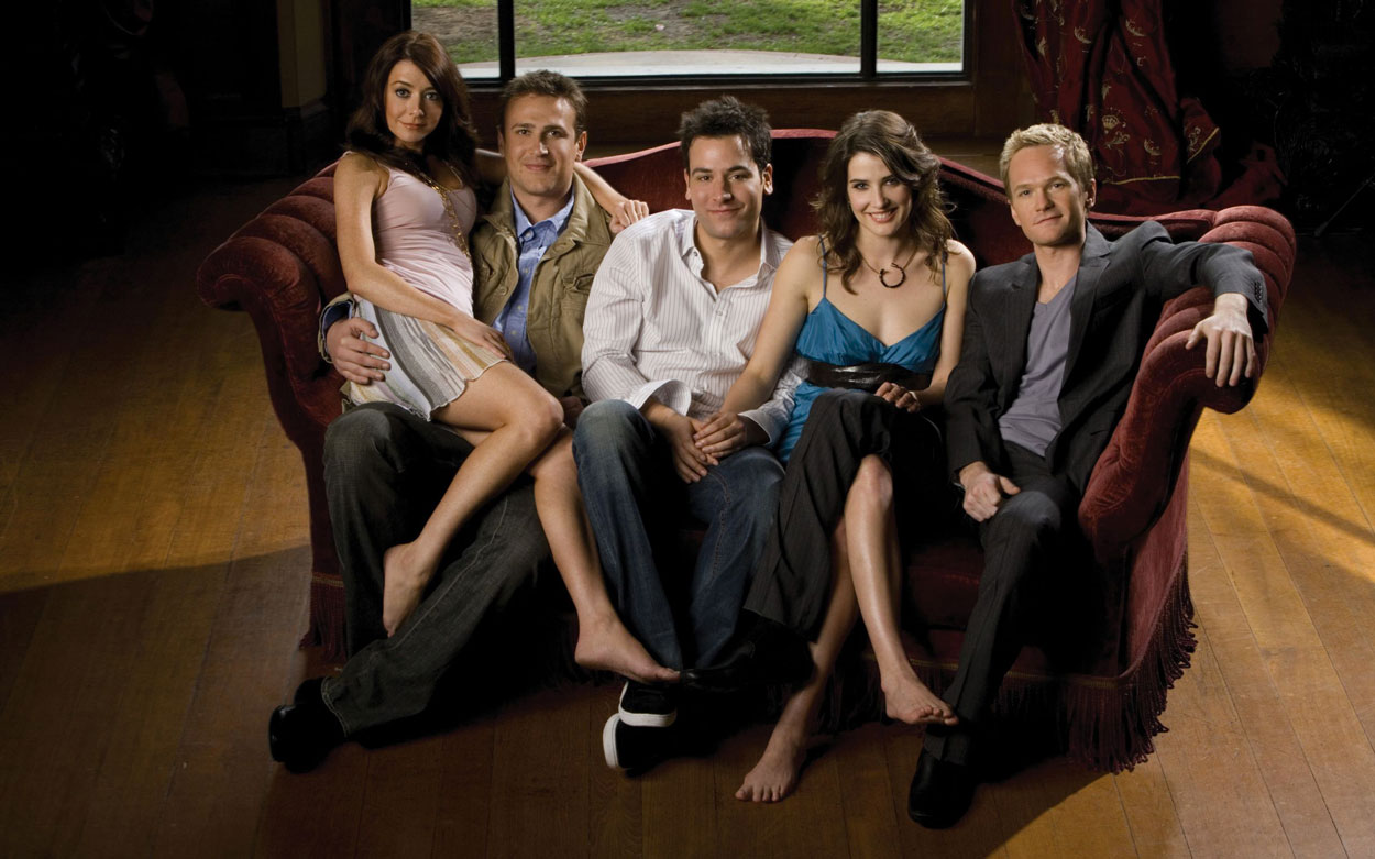 How I Met Your Mother | Riflessioni sul finale banner