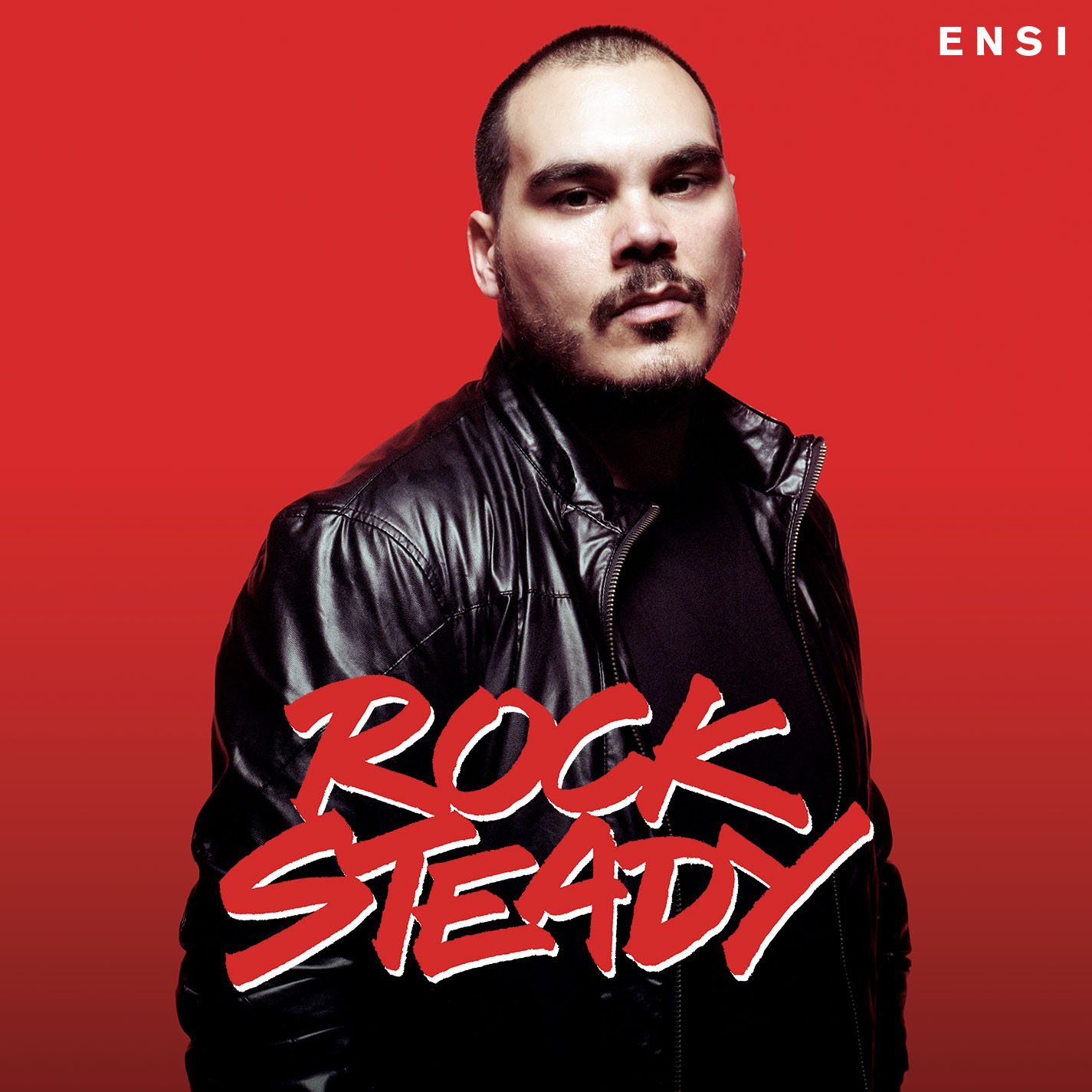 cover ensi - rock steady