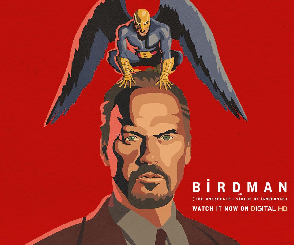 Birdman manifesto