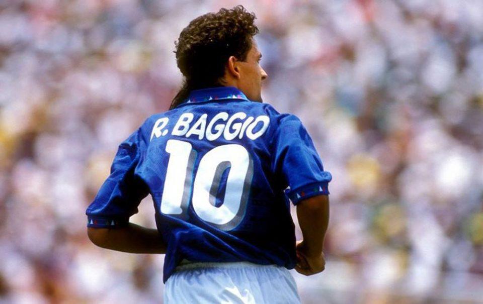 La leva Calcistica: Roberto Baggio