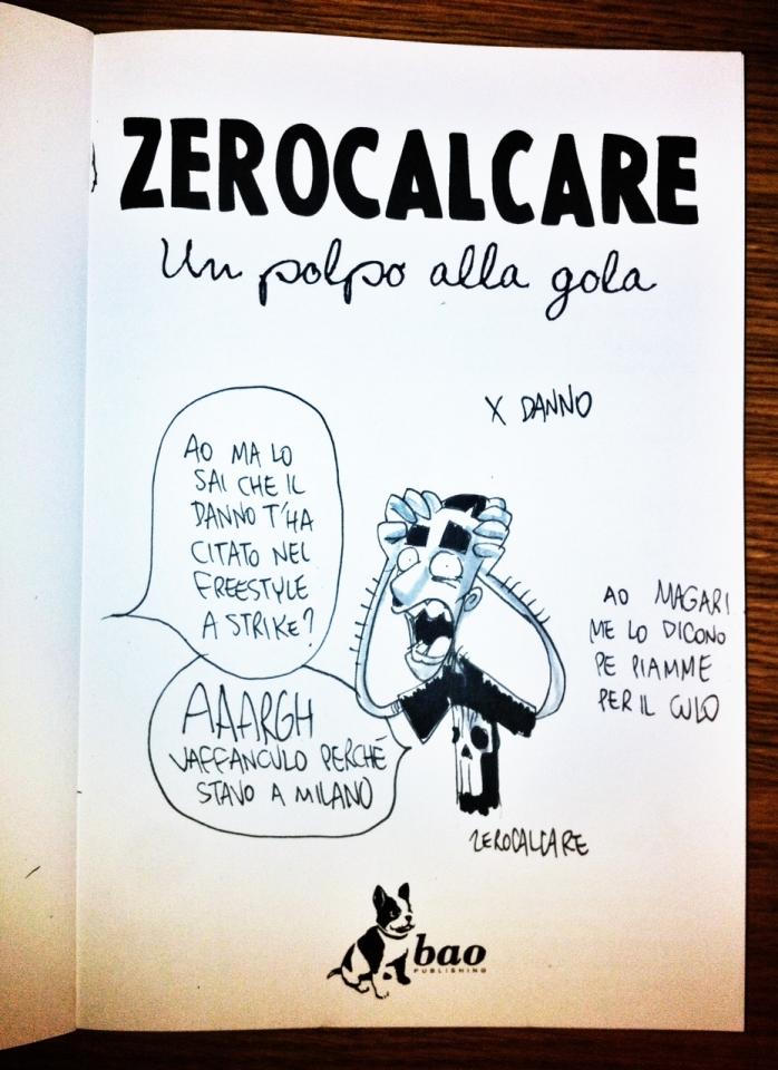 zerocalcare-danno-goldworld