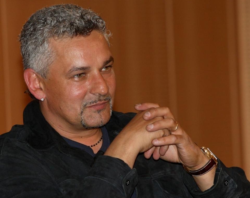 Roberto-Baggio-Gold