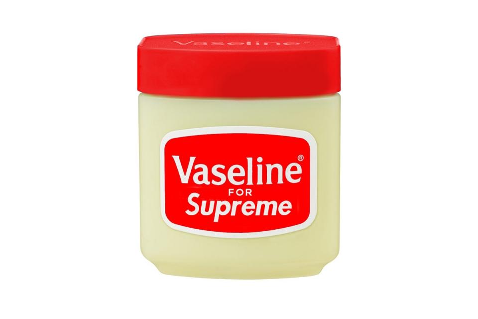 Vasellina X Supreme