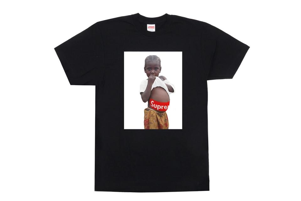 T-shirt 3° Mondo