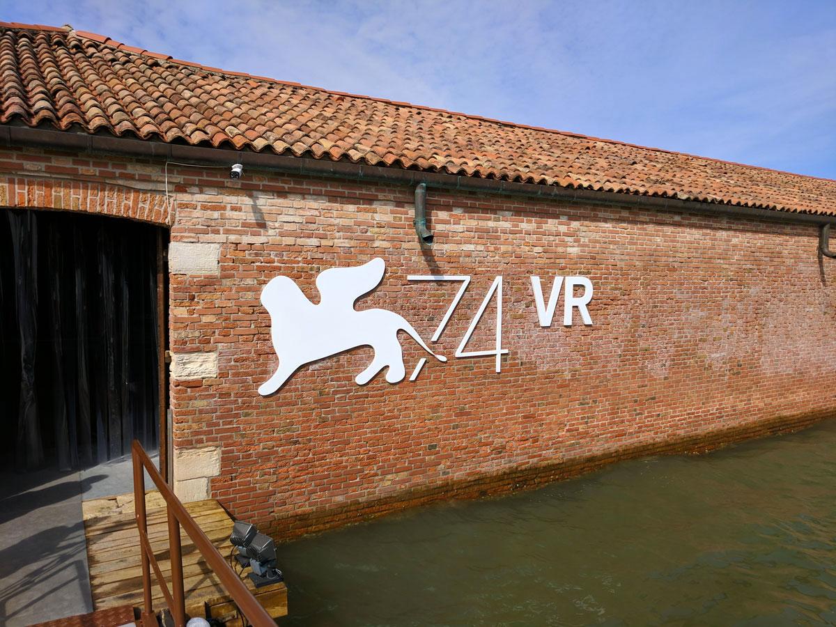 Venice VR: la Settima Arte guarda al futuro banner