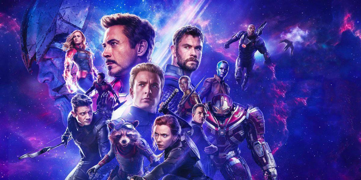 finest selection 69069 f94c2 Avengers: Endgame | L'ineluttabilità della fine dei giochi ...