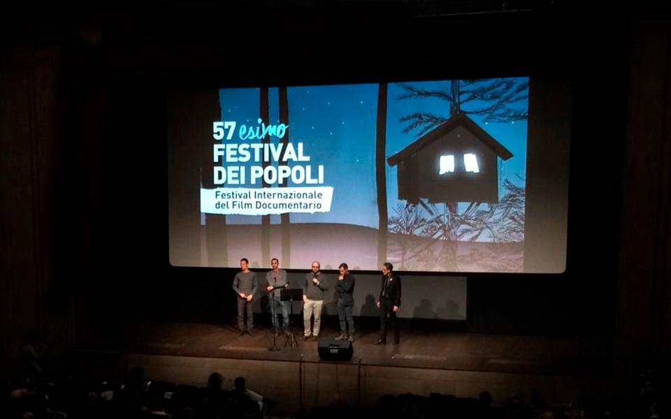 festival dei popoli cinema vr