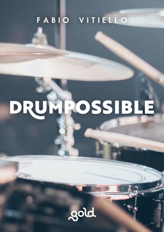 locandina Drumpossible