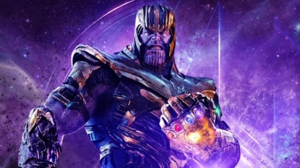 thanos avengers gemme dell'infinioto