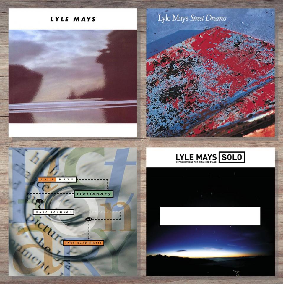 Lyle Mays Album
