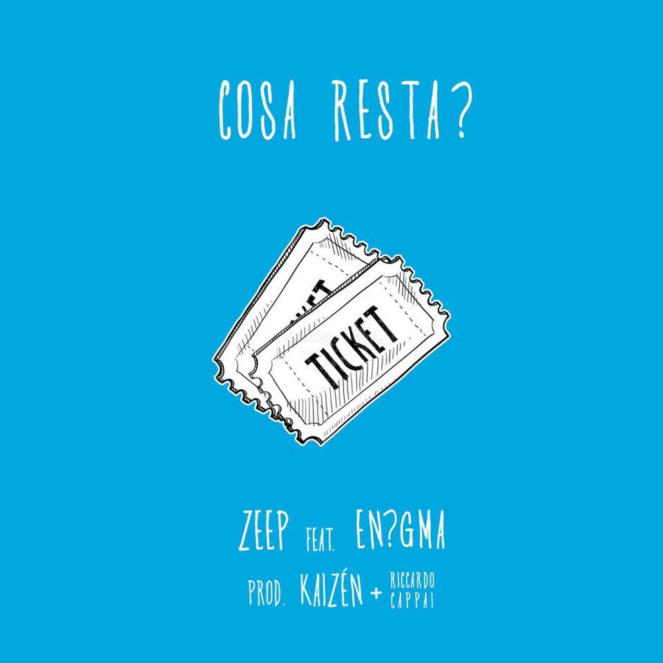 Cosa resta? Zeep feat. En?gma Cover