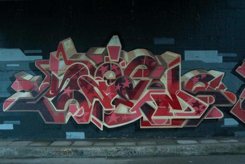 Saem Graffiti