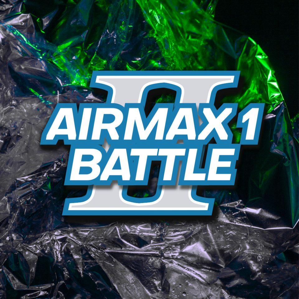 Air Max Battle 2