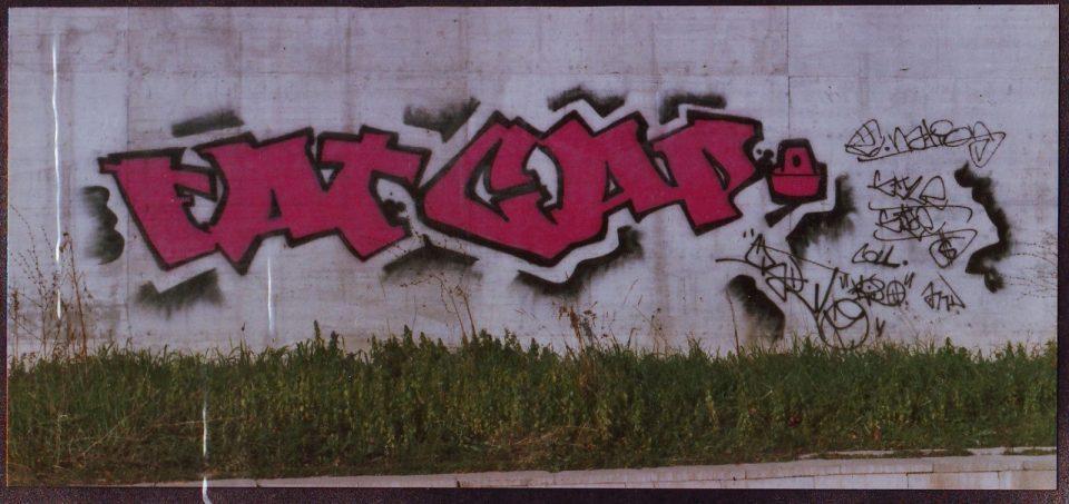 Size Graffiti