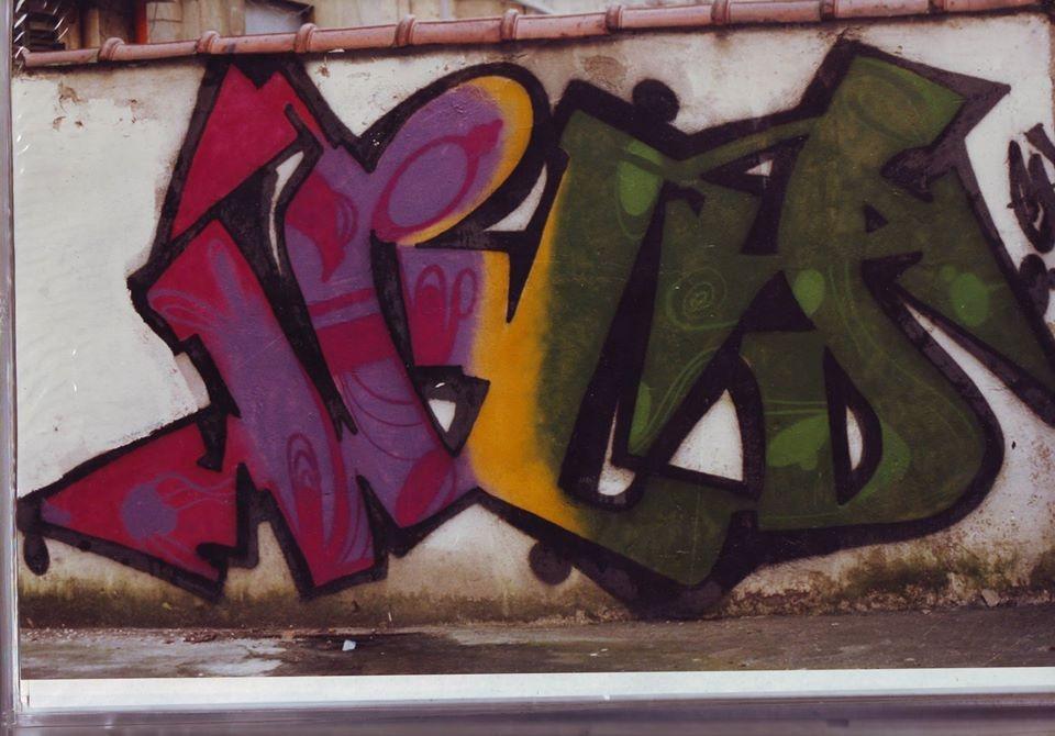 Graffiti Size
