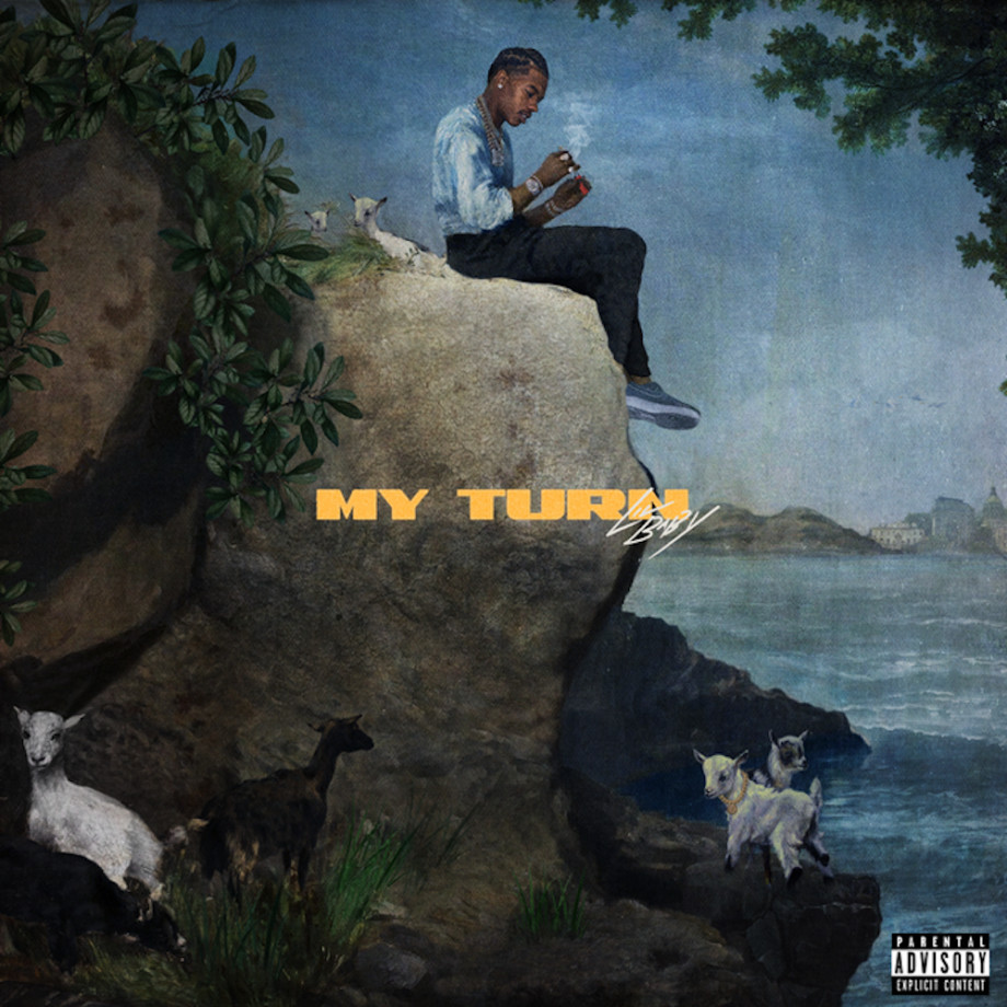 Lil Baby - My Turn Cover