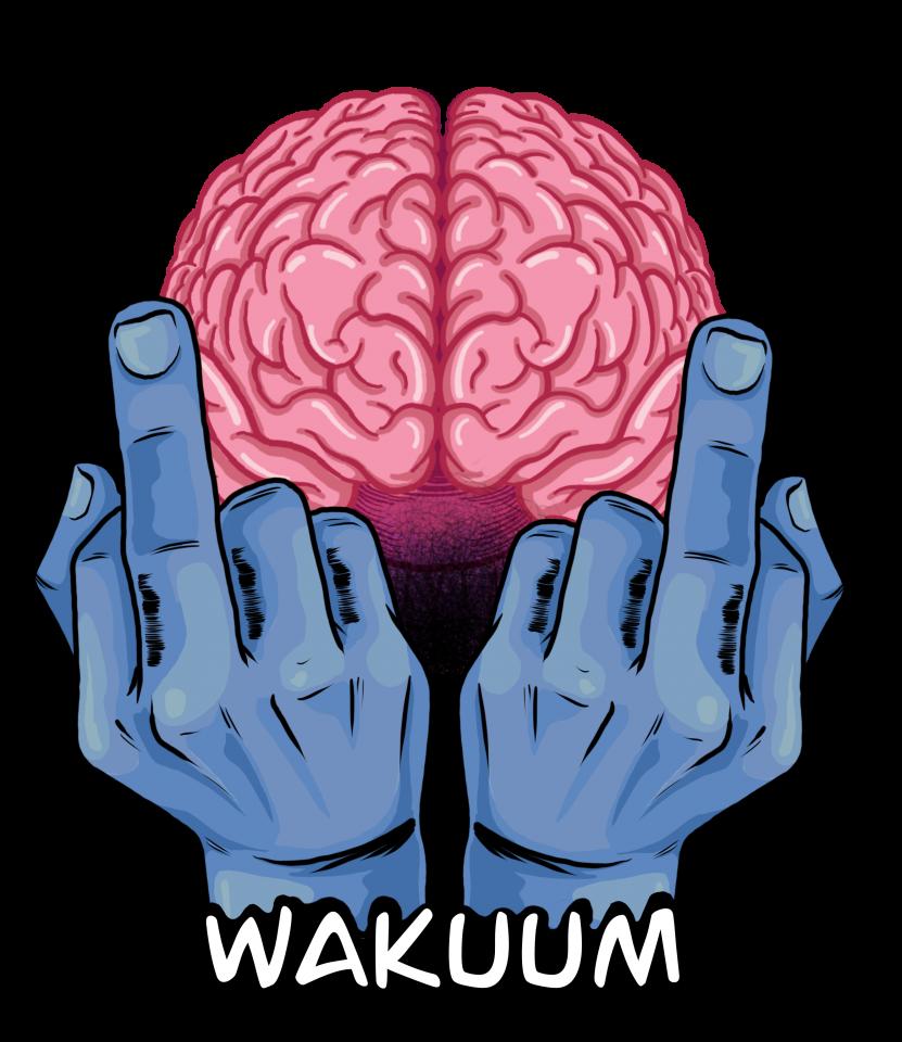 Wakuumawar