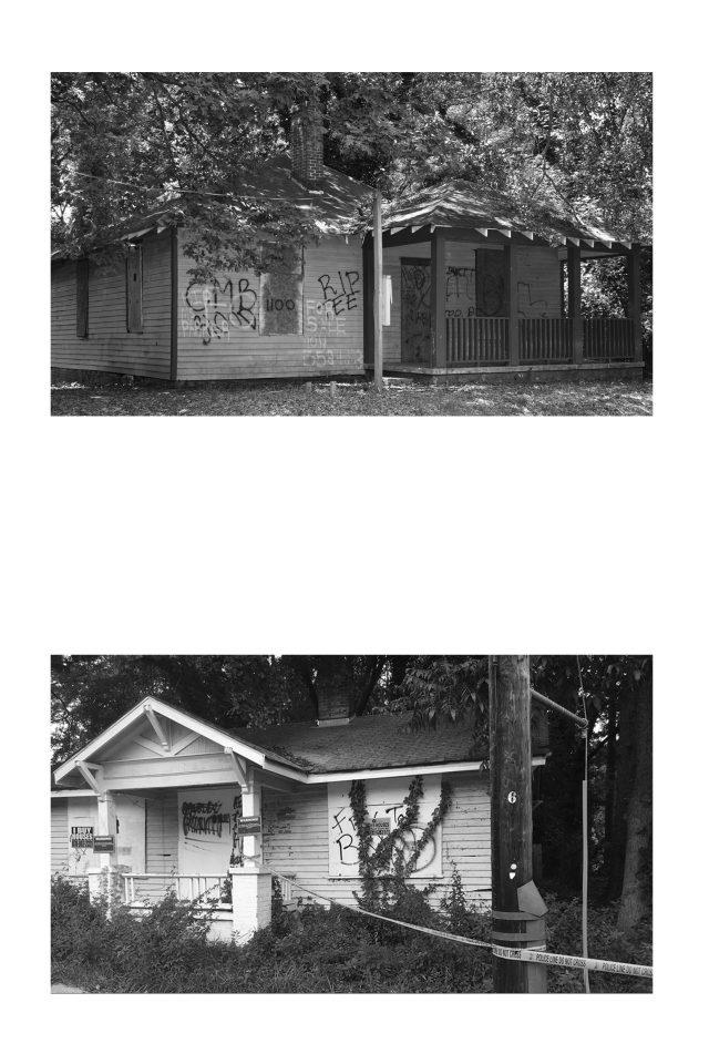 Trap House ad Atlanta