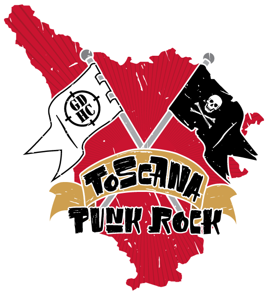 Toscana Punk Rock - Logo