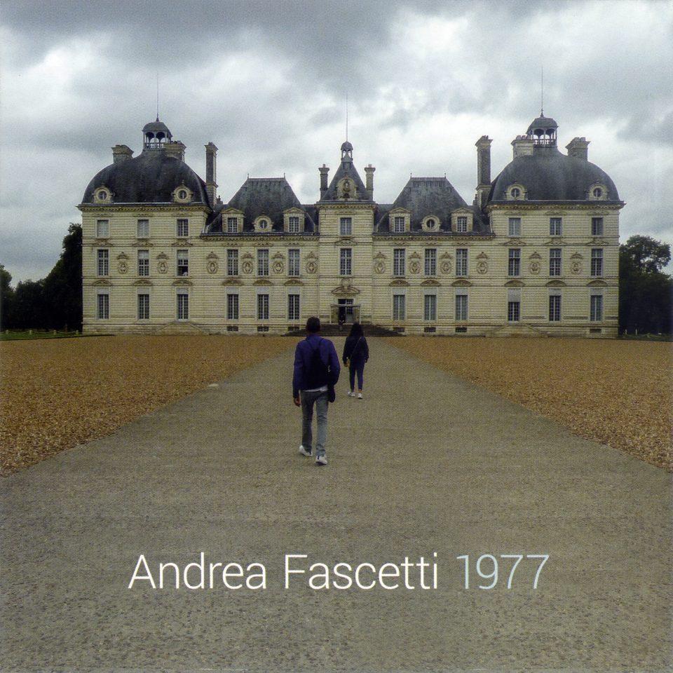 Andrea Fascetti - 1977