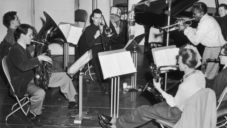 Miles Davis Nonet