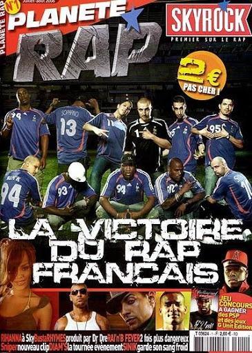 Planète Rap Mag