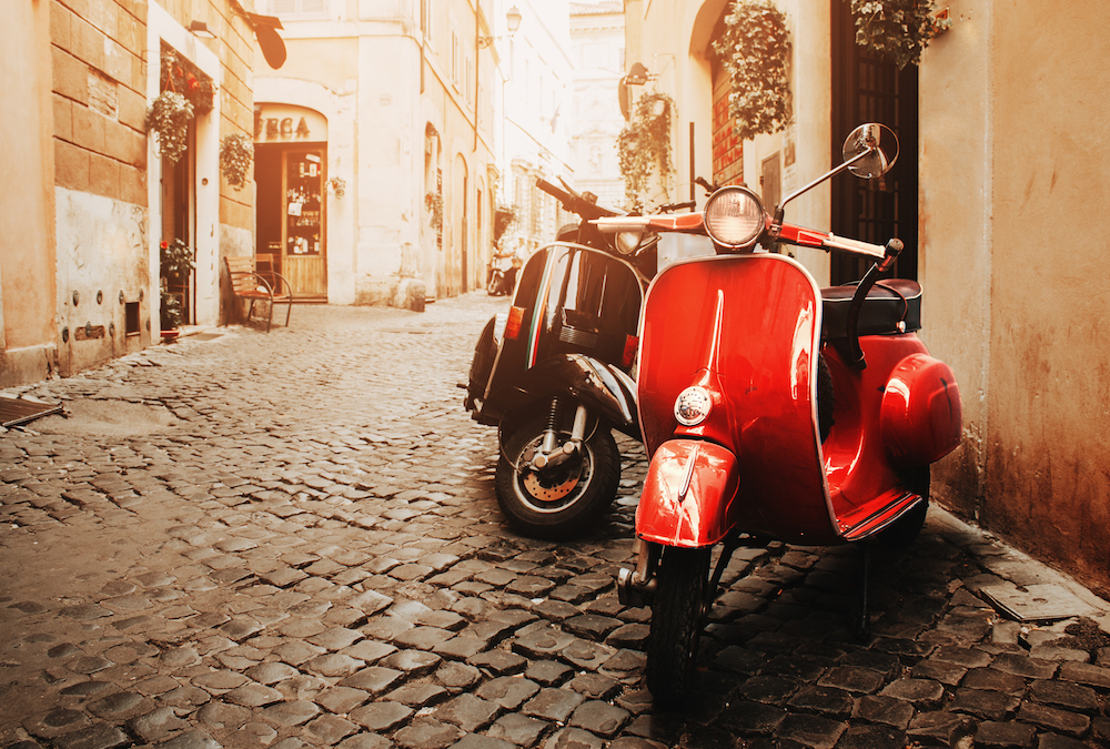 Enit lancia la app Italia VR banner