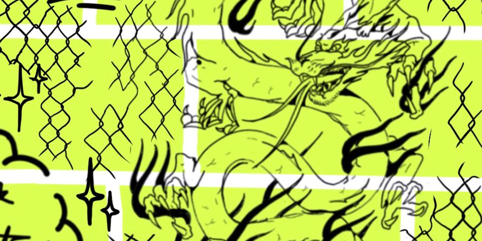 Bestiario Graff Jam   25 Luglio a Firenze banner