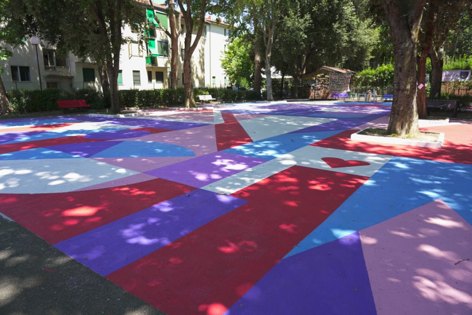 Arte Urbana Firenze