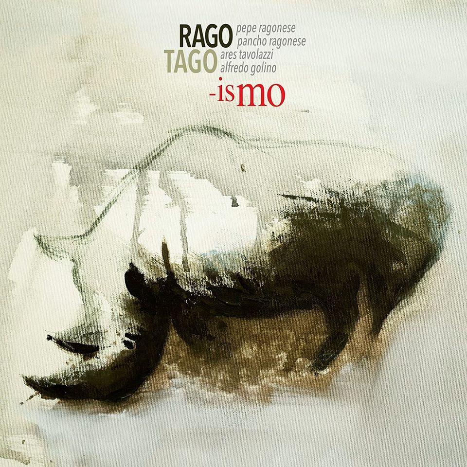 RAGOTAGO -ismo (JASM Records, 2019)
