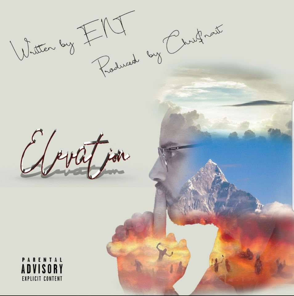 Elevation - Ent  Album Cover