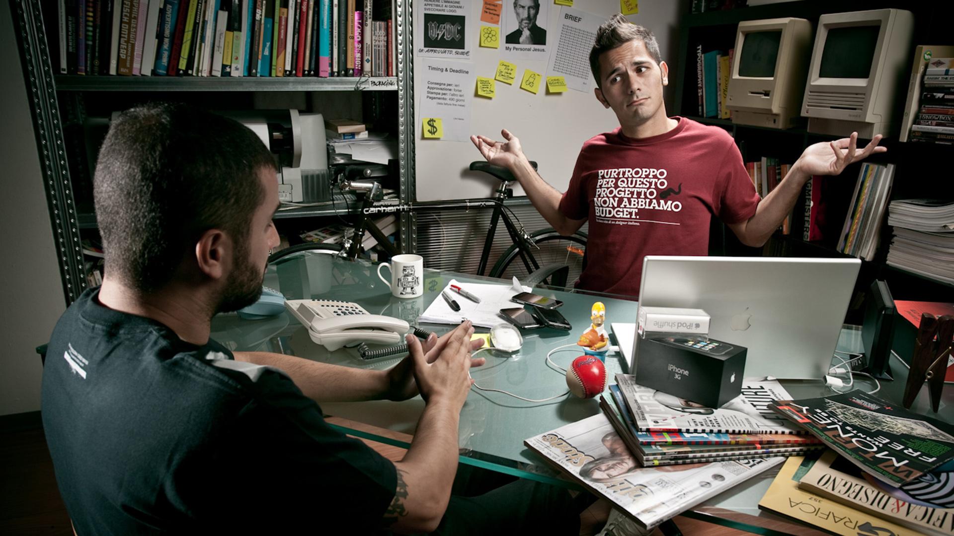 Gold Case Study: le collaborazioni tra Luca Barcellona e Gold. banner