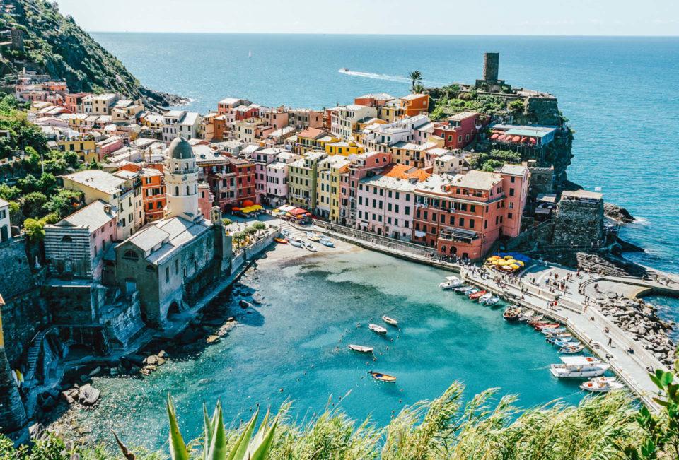 Tour Virtuale Nutella -Enit-Ferrero-Cinque_Terre-goldworld