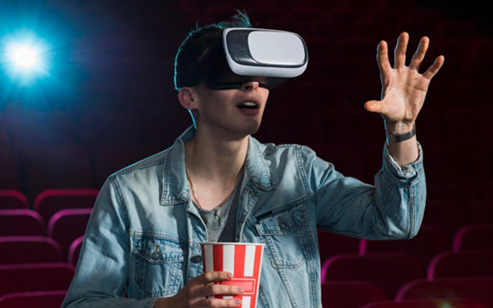 Festival e VR: da casa tua, al tuo Festival del cinema preferito banner