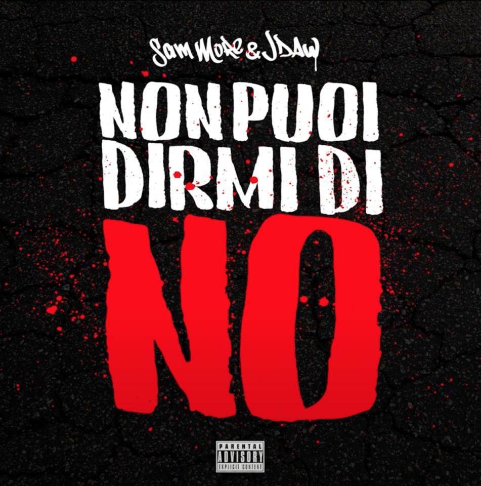Non_Puoi_Dirmi_Di_No-Sam_More-cover-J_Daw-goldworld