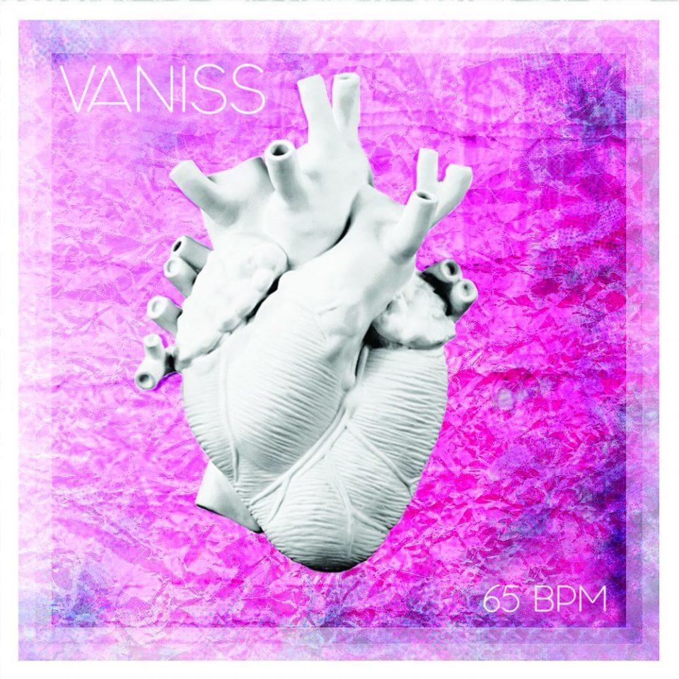 65 BPM - Vaniss - Album Cover