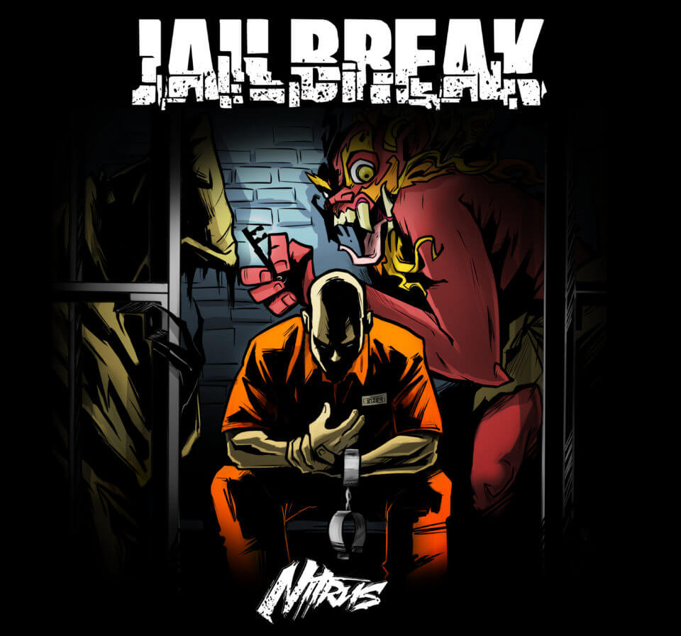 Nitrus-JailBreak-Album_Cover-goldworld