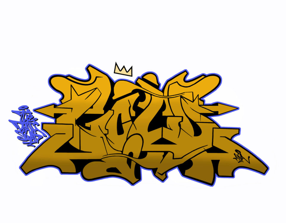 Spray_wars-Nina-Gold-sketch-graffiti-goldworld