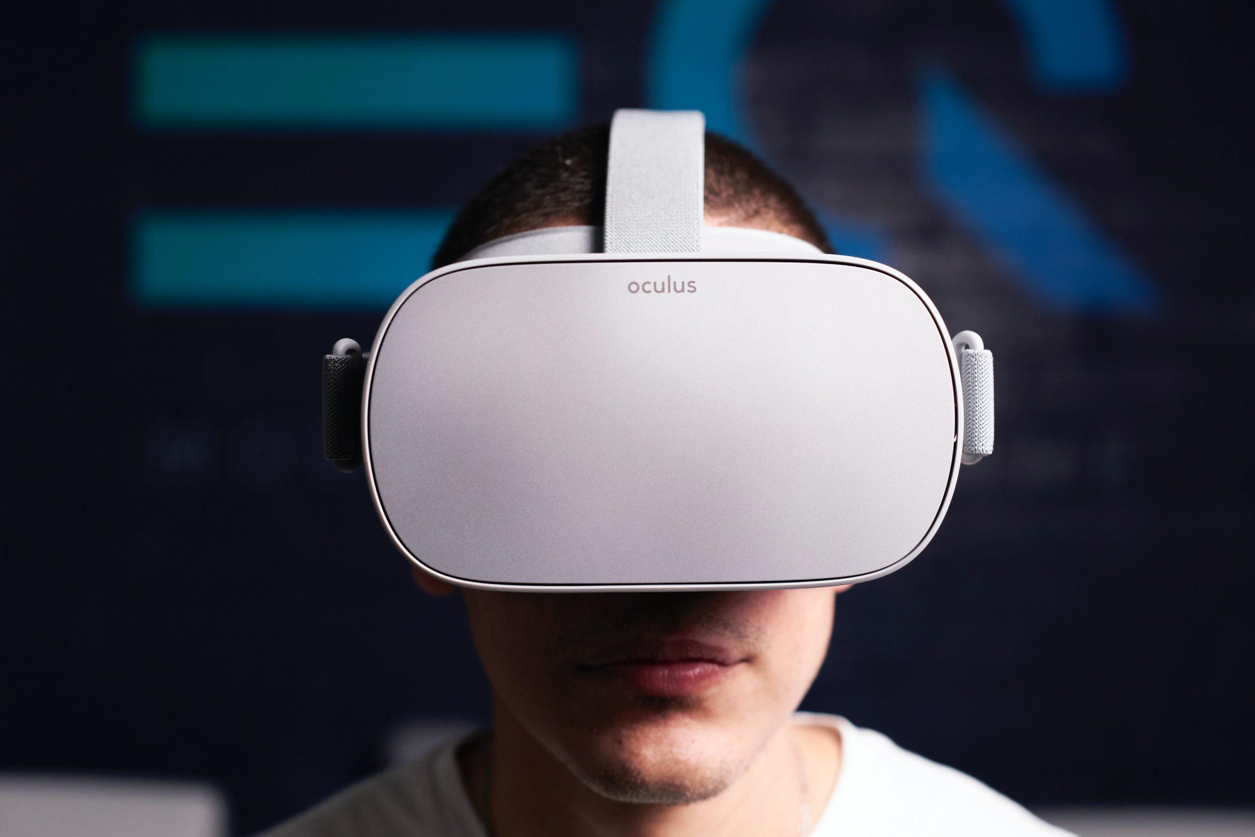 EFFETTO VR banner