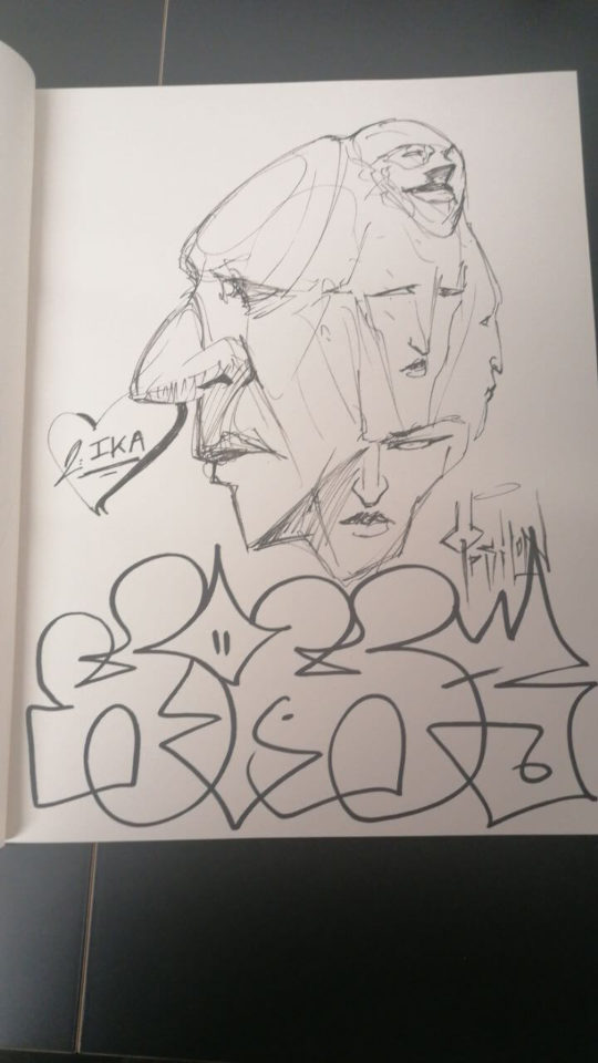 Codici_Urbani-400_drops-Ypsilon-Ninjaz-sketch-1