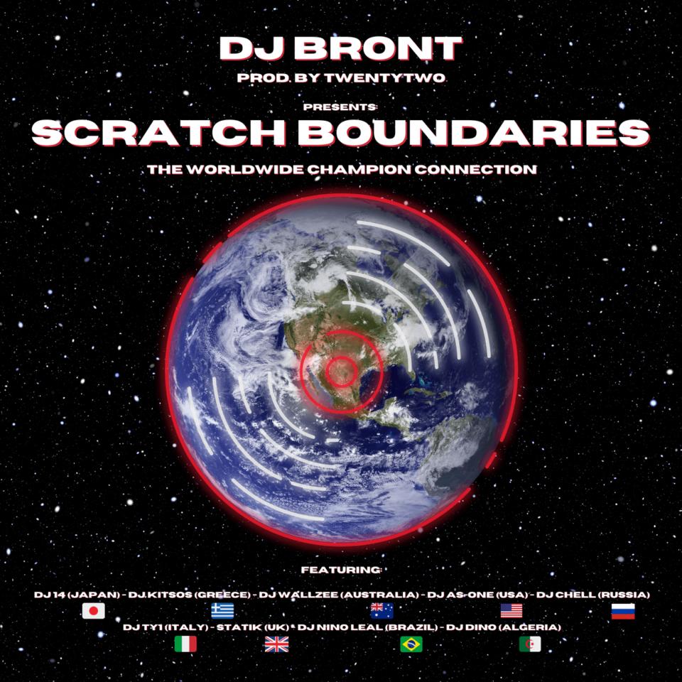 Dj_bront- Scratch boundaries -cover-goldworld
