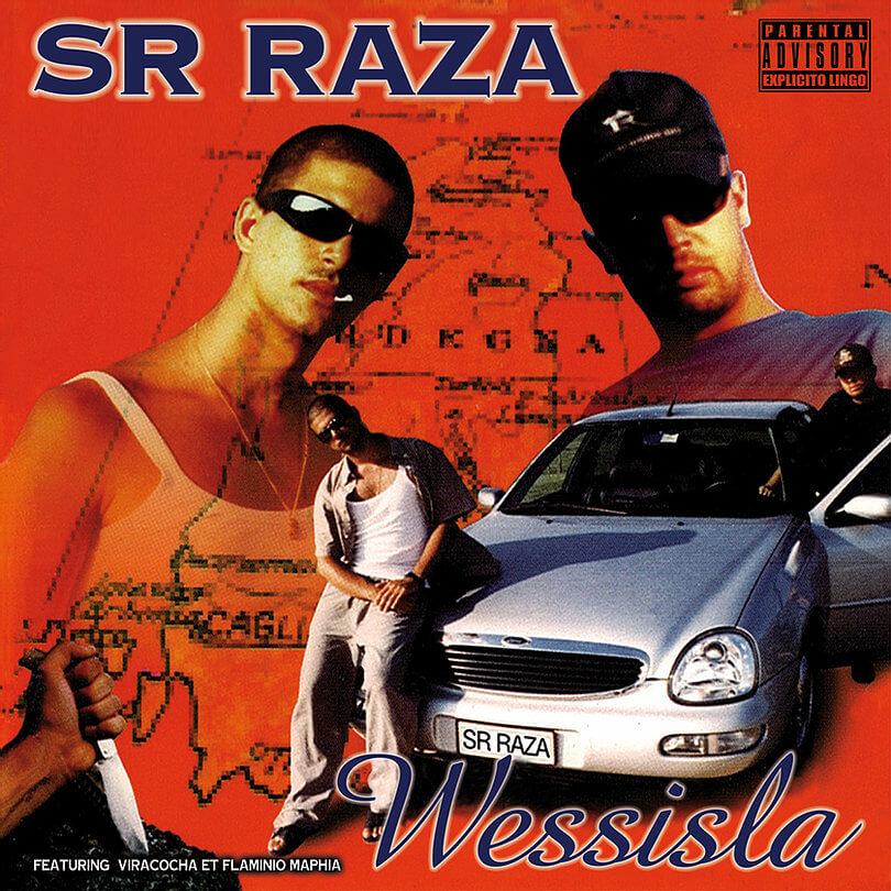 Wessisla-SR_Raza-cover-goldworld