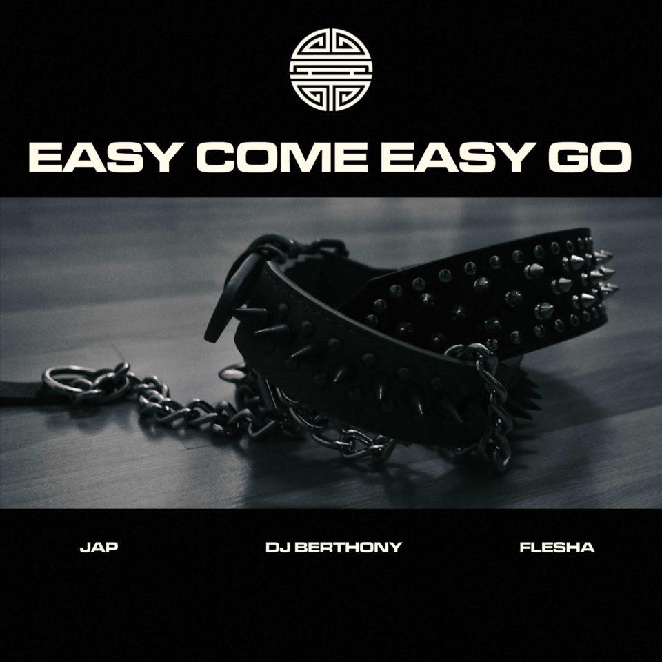 Easy Come Easy Go-Flasha-Jap-Dj_Berthony-goldworld