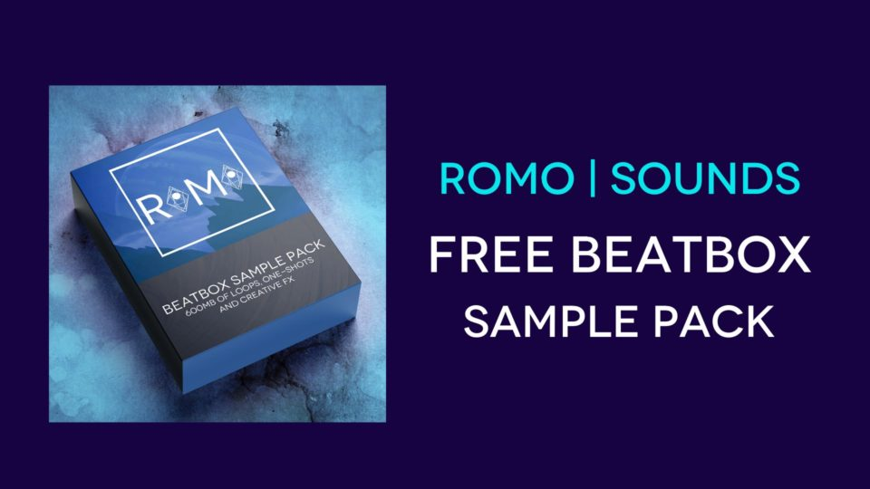 Romo-beatbox samplepack-goldworld