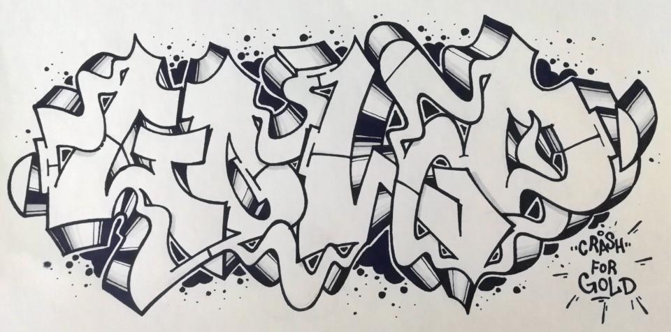 Spray_Wars-Graffiti-Crash_x_Gold-goldworld